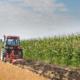 Agrosulca siarczan wapnia wysiewany po żniwach